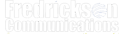 Fredrickson Communication logo